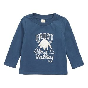 Tucker + Tate Frost Valley Long Sleeve T-Shirt